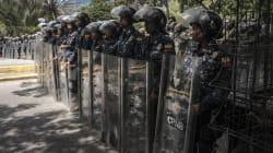 Gobierno de Venezuela detiene y deporta
