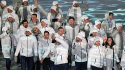 Le scandale du dopage russe n'a pas entaché les Jeux de Pyeongchang, selon le président du