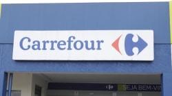 Carrefour abre su primer hipermercado 24 horas de