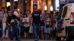 Australian Describes 'Horrific Scenes' Of Barcelona Terror