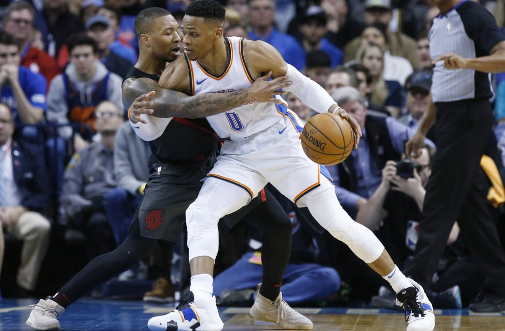 e73fabf0dc05 2019 NBA playoffs  The full schedule for all eight first-round matchups