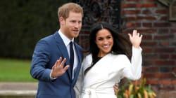 Collo alto, merletto e gonna svolazzante: cosa non può mancare nel vestito di nozze di Meghan