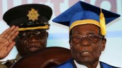 Mugabe sera destitué de la présidence du Zimbabwe s'il ne démissionne pas d'ici