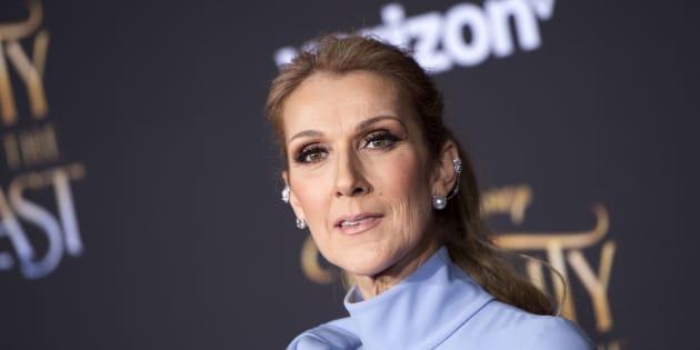 Céline Dion rend hommage à René Angélil