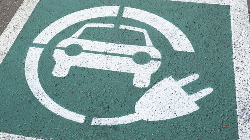 New registrations for electric vehicles doubled in U.S. since last year