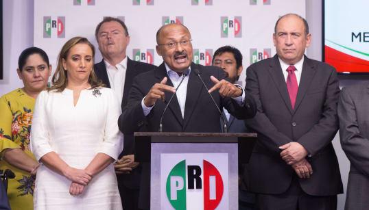 México está ante el fin del PRI como partido