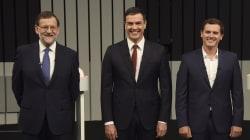 PP, PSOE y Ciudadanos pactan mantener el 155 en