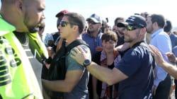 À la Réunion, Girardin exfiltrée d'une rencontre tendue avec les gilets