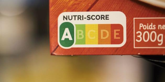 Le Nutri-Score a été rendu obligatoire ce 21 février dans les publicités alimentaires.