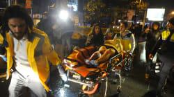 Qui sont les étrangers visés par l'attentat