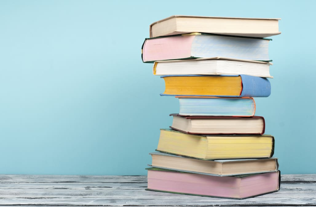 10 editor-approved books you should consider reading this