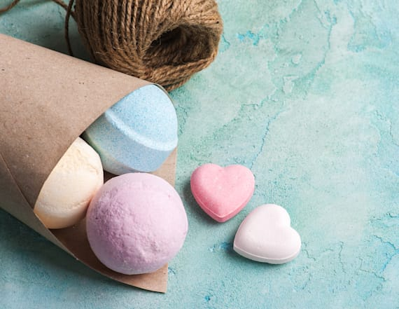 Ways to treat yourself this Valentine's Day