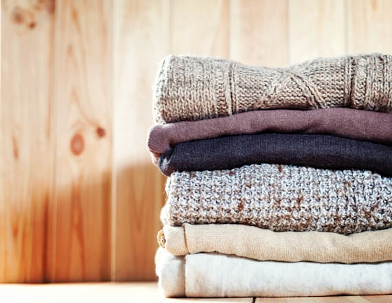 15+ stylish fall sweaters under $50