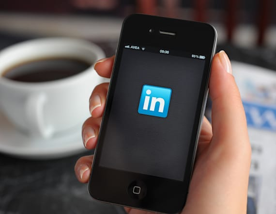 Simple trick to help companies find you on LinkedIn