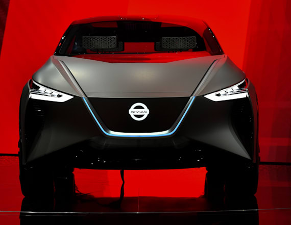 Nissan to boost China production by 40 percent