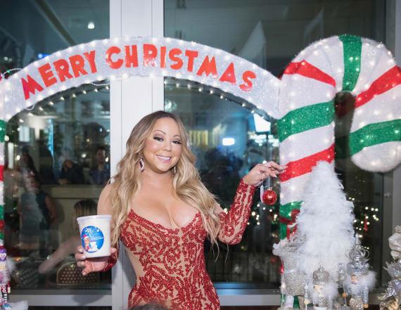 Mariah Carey reveals nickname she dislikes