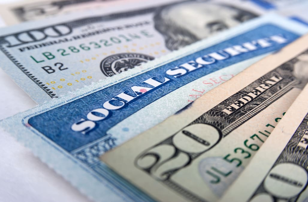 A big change is coming to Social Security accounts