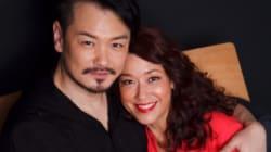 LiLiCoさんと純烈・小田井涼平さんが結婚