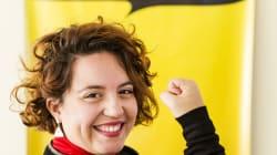 Dia 119: Gabriela Souza enfrenta o
