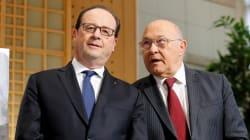 Une plainte déposée contre le dernier budget de François Hollande, une