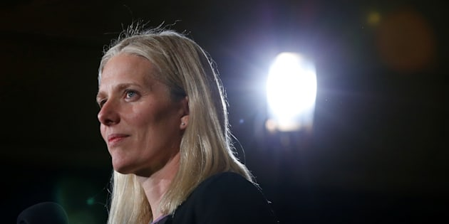 Catherine McKenna Says 'Climate Barbie' Tweet Isn't New, Blasts Conservatives