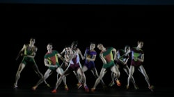 Not A Ballet Person? The Australian Ballet's 'Faster' Might Change