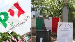 Sindaco Pd di Ostra commemora spie nazifasciste di fronte alla lapide dei partigiani, Sinistra Italiana presenta un'interroga...
