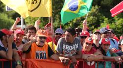 Brésil: la condamnation de l'ex-président Lula confirmée en