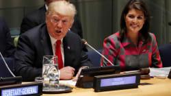Trump y EU lideran la estrategia antidrogas