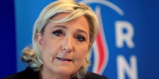 Controverse au Portugal après l'invitation de Marine Le Pen à une conférence.