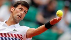 Roland-Garros : Novak Djokovic médite chaque soir et vous devriez faire