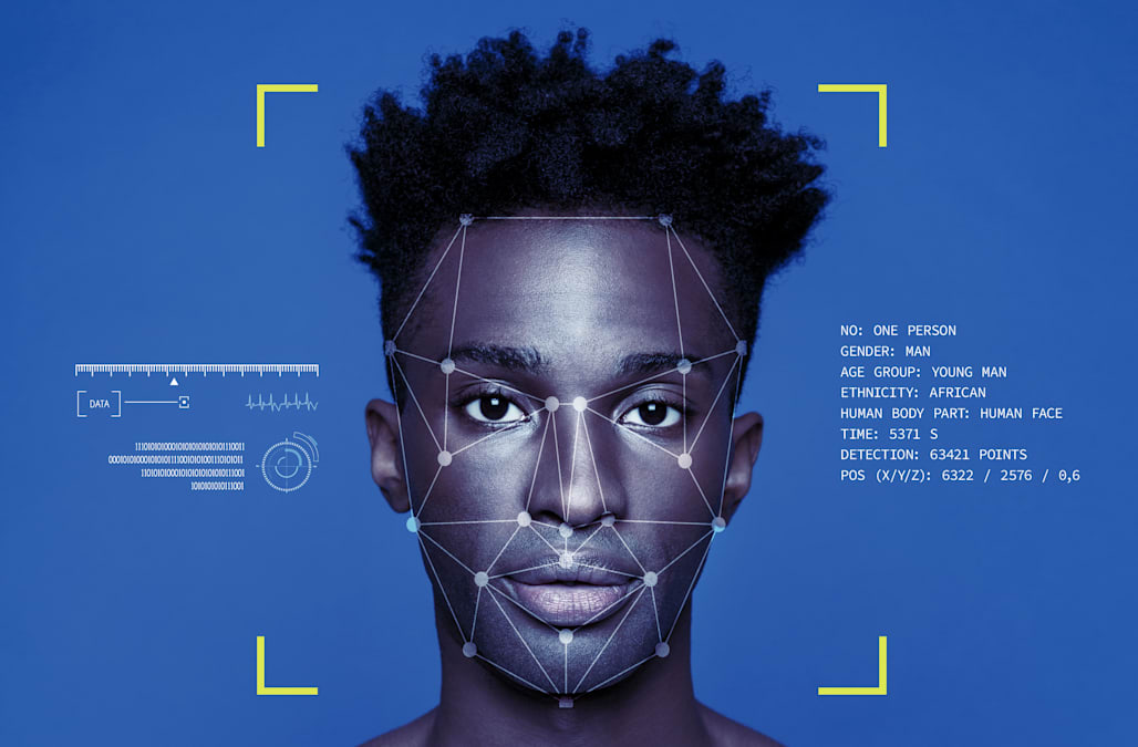 How police use of facial recognition tools became routine - AOL News