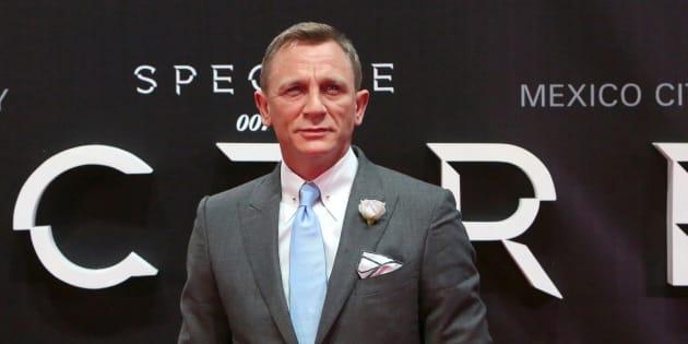 Daniel Craig confirme son retour dans