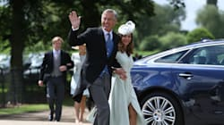 Pippa Middleton's Father-In-Law Investigated For Alleged Child