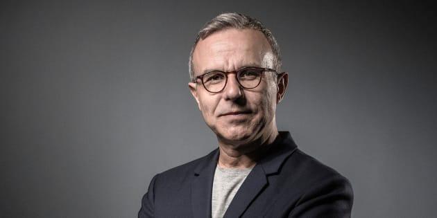 L'écrivain Philippe Besson nommé consul général à Los Angeles