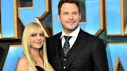 Anna Faris Thinks Calling Your Partner Your Best Friend Is