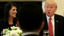 EU organizará cena con países que no desafiaron decisión de Trump sobre Jerusalén ante