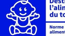Ce logo va aider les parents à reconnaître les aliments bons pour leurs