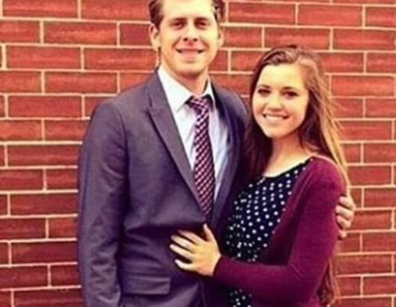 Joy-Anna Duggar marries fiancé in surprise wedding