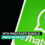 MTN Hikes WhatsApp Bundle Price; Users Not