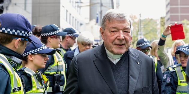 Le numéro 3 du Vatican va être jugé pour agressions sexuelles