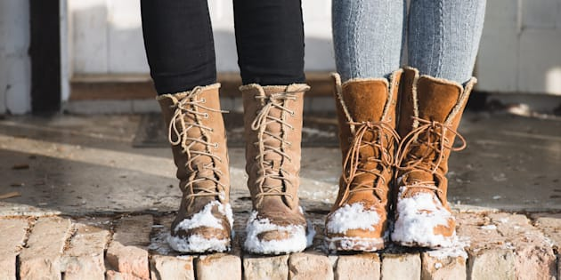 Winter Boots That Look As Good As They Feel Huffpost Canada