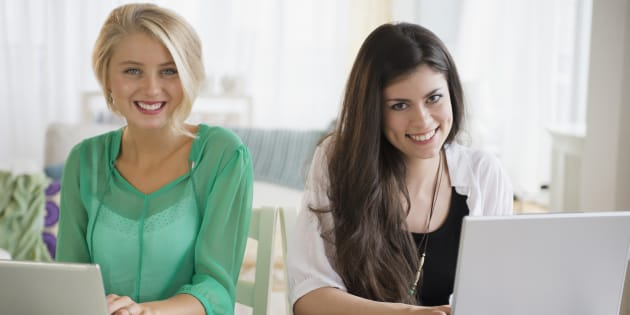 Working with other entrepreneurs can grow your business much faster than you can do solo.
