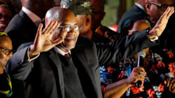 Here's Why We Think Jacob Zuma Is Glad This Week Is Finally