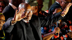President Zuma's Messy Victory May Be Better For Constitutional
