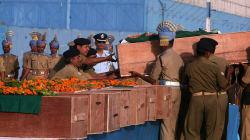 President, PM And Other Politicos Condemn Sukma Attack, Condole The