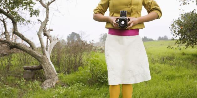 Cachemire végétal et faux cuir, les matières de la mode végane sont en plein essor.
