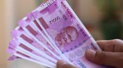 IT Department Seizes ₹86 Crore In New Notes, Has Detected ₹3,185 Crore Of Undisclosed