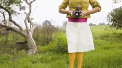 Cachemire végétal et faux cuir, la mode végane devrait vous