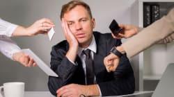 Ce que le burn out d'un salarié dit des dysfonctionnements de son